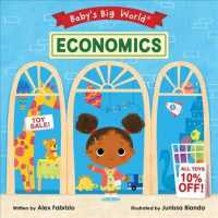 Link to an enlarged image of Economics (Baby's Big World) (BRDBK)