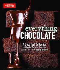 Everything Chocolate 9781948703086