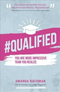 Link to an enlarged image of #Qualified : You Are More Impressive than You Realize