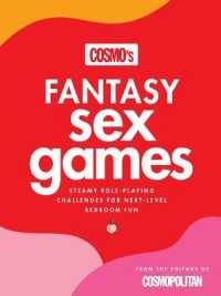 Link to an enlarged image of Cosmo's Fantasy Sex Games : Steamy Role-playing Challenges for Next-level Bedroom Fun