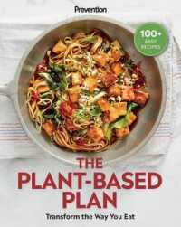 Link to an enlarged image of The Plant-Based Plan : Transform the Way You Eat