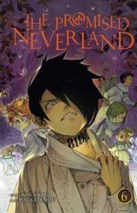 Link to an enlarged image of The Promised Neverland 6 (Promised Neverland)