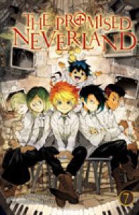 Link to an enlarged image of The Promised Neverland 7 : Shonen Jump Manga Edition (Promised Neverland) (Translation)