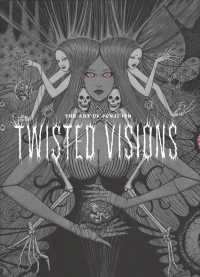 Link to an enlarged image of The Art of Junji Ito : Twisted Visions