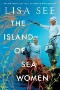 Link to an enlarged image of Island of Sea Women : A Novel -- Paperback / softback (Export)
