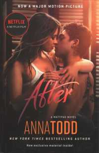 After (The after Series) -- Paperback / softback 9781982128401