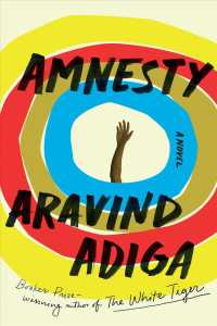 Link to an enlarged image of Amnesty : A Novel (OME TPB)