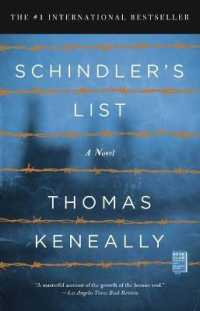 Link to an enlarged image of Schindler's List
