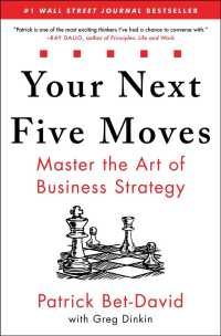 Your Next Five Moves 9781982154806
