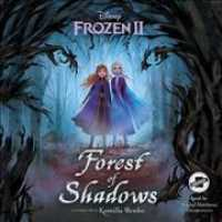 Link to an enlarged image of Forest of Shadows (7-Volume Set) (Frozen II) (Unabridged)