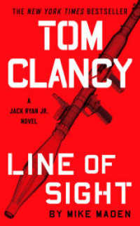 Link to an enlarged image of Tom Clancy Line of Sight (A Jack Ryan Jr. Novel) (OME A-Format)