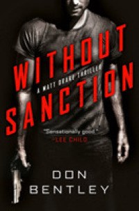 Link to an enlarged image of Without Sanction (Matt Drake)