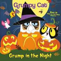 Link to an enlarged image of Grump in the Night (Grumpy Cat) (STK)