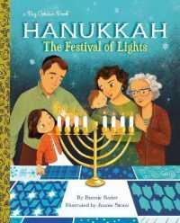 Link to an enlarged image of Hanukkah : The Festival of Lights (Big Golden Books)