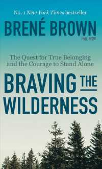 Braving the Wilderness  -MM  (EXP.) 9781984854711