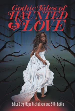 Link to an enlarged image of Gothic Tales of Haunted Love