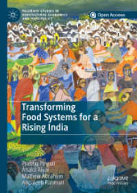 Books Kinokuniya: Transforming Food Systems for a Rising