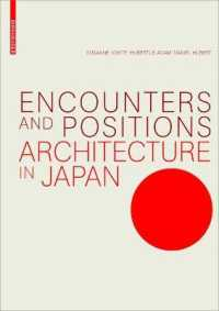 Books Kinokuniya: Encounters and Positions : Architecture in