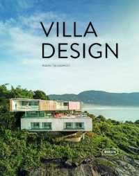 Link to an enlarged image of Villa Design (2020. 304 S. 500 Abb. 28 cm)