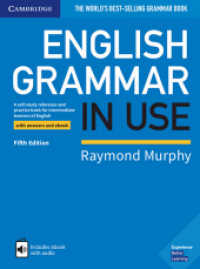 Books Kinokuniya: English Grammar in Use : Schülerbuch + Lösungen +