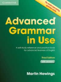 Books Kinokuniya: Advanced Grammar in Use Book with Answers and
