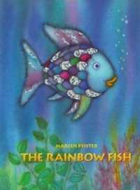 Link to an enlarged image of Rainbow Fish -- Paperback / softback