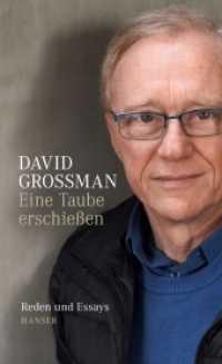 Link to an enlarged image of Eine Taube erschießen : Reden und Essays (2018. 128 S. 211 mm)