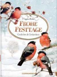 Books Kinokuniya Frohe Festtage Gedichte Gedanken