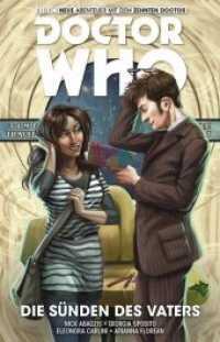 Link to an enlarged image of Doctor Who - Der zehnte Doctor - Die Sünden des Vaters (Doctor Who - Der zehnte Doctor .6) (2018. 128 S. Durchgehend vierfarbig. 26.1 cm)