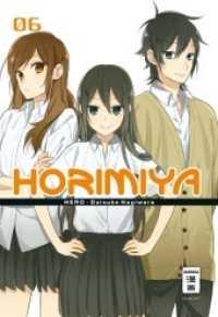 Link to an enlarged image of Horimiya Bd.6 (Horimiya Bd.6) (2018. 194 S. 2 farb. Abb. 180 mm)