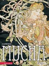 Link to an enlarged image of Alphonse Mucha