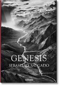 Link to an enlarged image of Sebastiao Salgado. Genesis