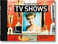 Link to an enlarged image of Taschen's Favorite TV Shows : The Top Shows of the Last 25 Years