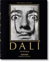 Link to an enlarged image of Salvador Dali : The Paintings
