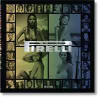 Link to an enlarged image of Pirelli : Der Kalender. 50 Jahre und mehr (573 S. m. zahlr. Fotos. 30 cm)