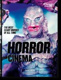 Link to an enlarged image of Horror Cinema