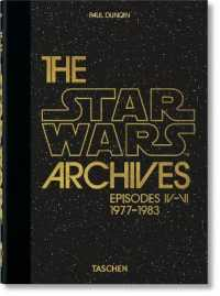Link to an enlarged image of The Star Wars Archives. 1977-1983 : 40th Anniversary Edition (Anniversary)