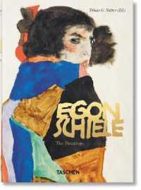 Link to an enlarged image of Egon Schiele : The Paintings