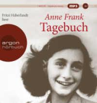Link to an enlarged image of Tagebuch, 1 MP3-CD : Ungekürzte Lesung. 635 Min. (Argon Hörbuch) (3. Aufl. 2013. 138 x 145 mm)
