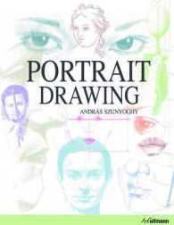 Link to an enlarged image of Portrait Drawing