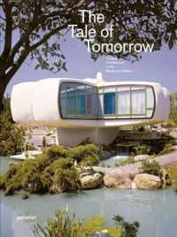 Link to an enlarged image of The Tale of Tomorrow : Utopian Architecture in the Modernist Realm (2016. 400 p. 13.25 in)