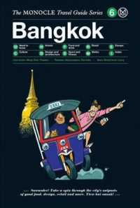 Bangkok : Monocle Travel Guide 9783899556339