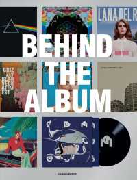 Link to an enlarged image of Behind the Album (2020. 224 S. 100 Abb. 250 mm)