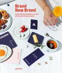 Brand New Brand  9783967040050