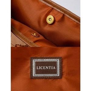 Link to an enlarged 4th image of LICENTIA Bag Book ([バラエティ])