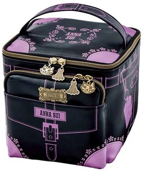 Link to an enlarged 3rd image of ANNA SUI 2020F/W COLLECTION BOOK VANITY ([バラエティ])