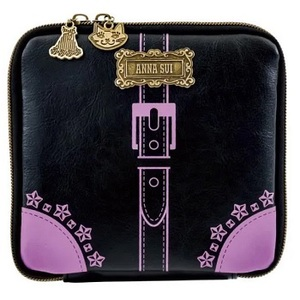 Link to an enlarged 7th image of ANNA SUI 2020F/W COLLECTION BOOK VANITY ([バラエティ])