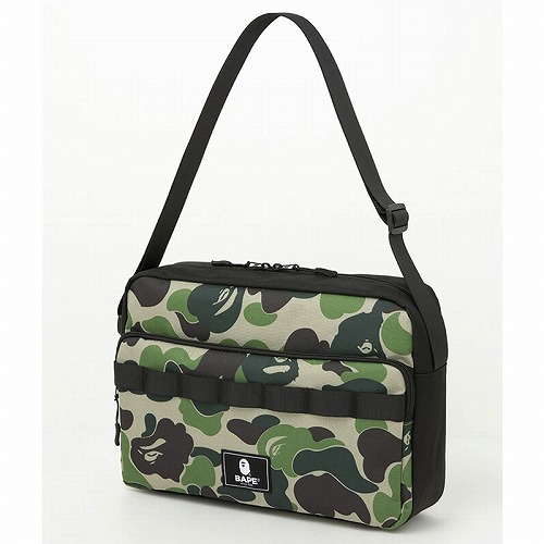 Link to an enlarged 3rd image of A Bathing Ape 2021 Autumn / Winter Collection