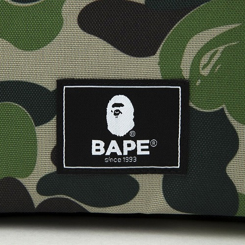 Link to an enlarged 4th image of A Bathing Ape 2021 Autumn / Winter Collection