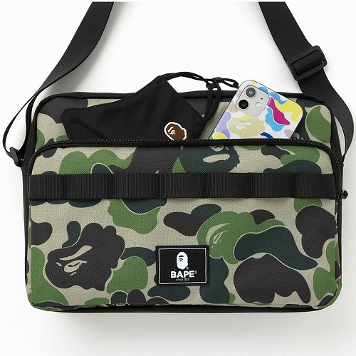 Link to an enlarged 5th image of A Bathing Ape 2021 Autumn / Winter Collection